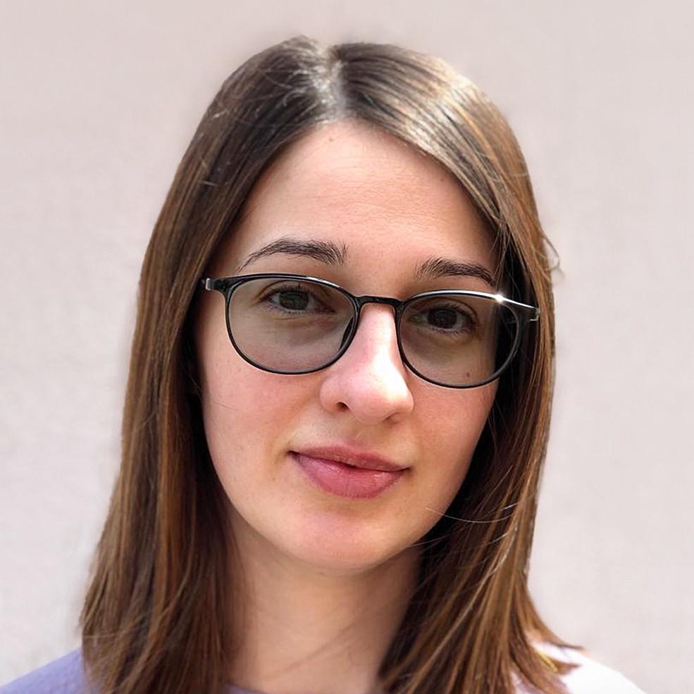 Alexandra Stefanescu
