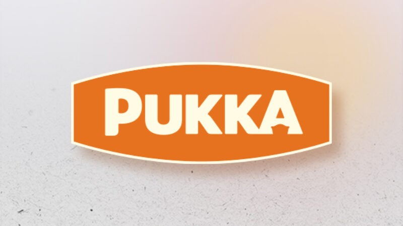 Providing campaign direction for Pukka Pies with applied semiotics