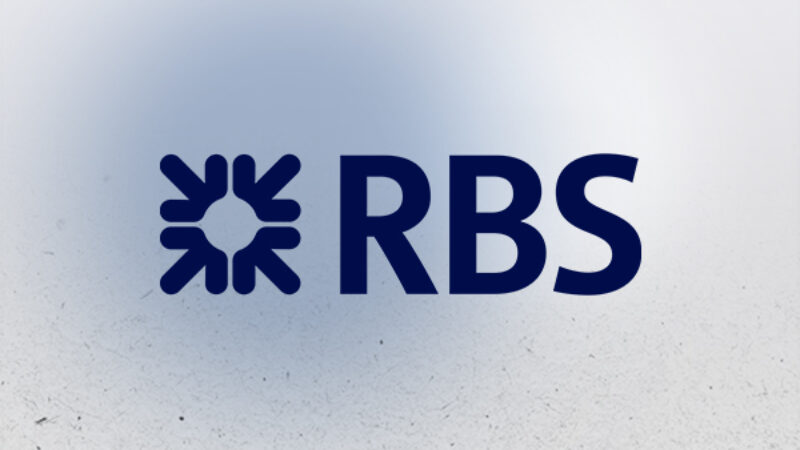 Determining consumer readiness for future tech for Royal Bank of Scotland
