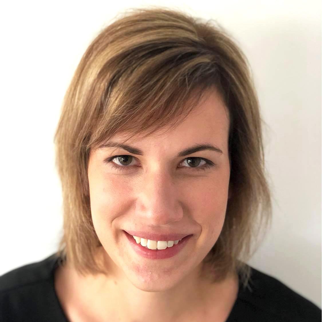 Sara Van Der Maele