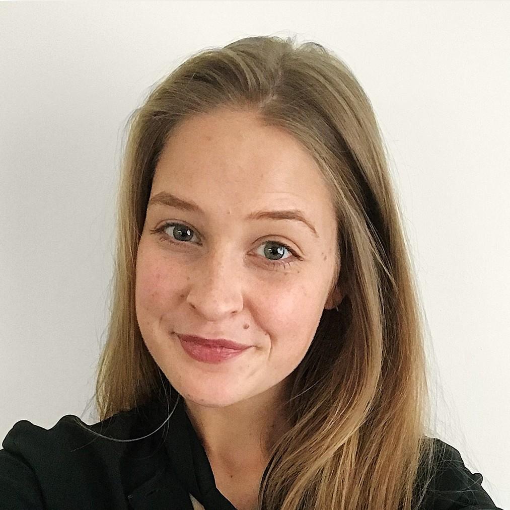 Renée-Pièrre Koopmans