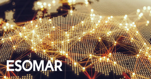 The Business Value of Insights - ESOMAR report