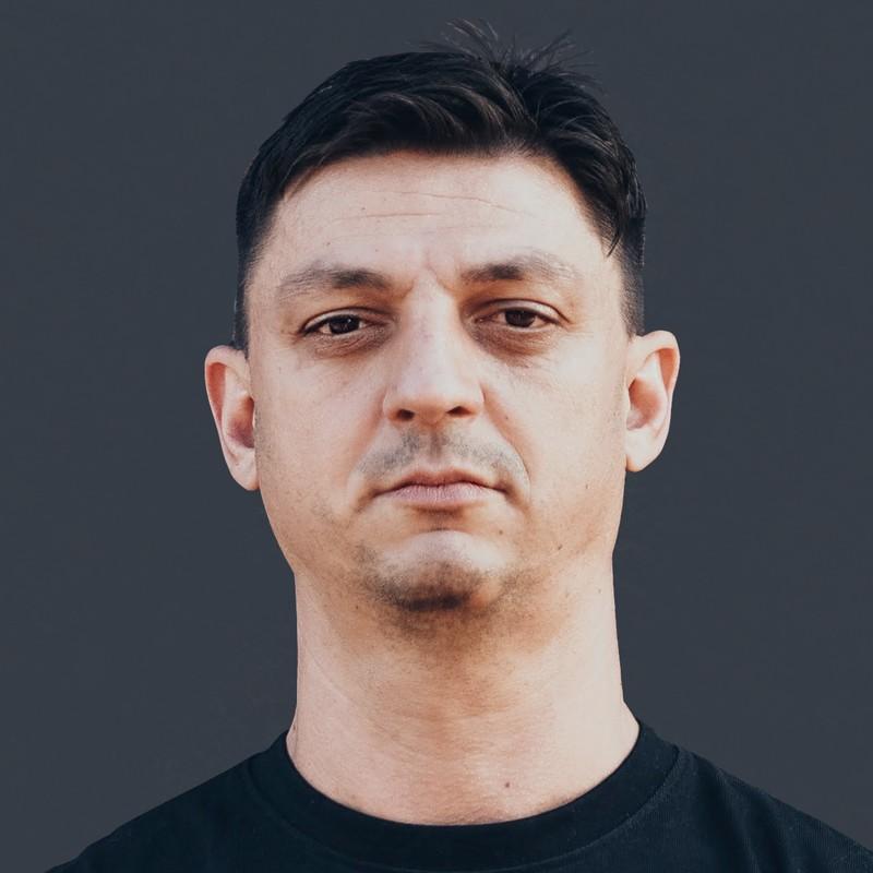 Daniel Bodnarescu