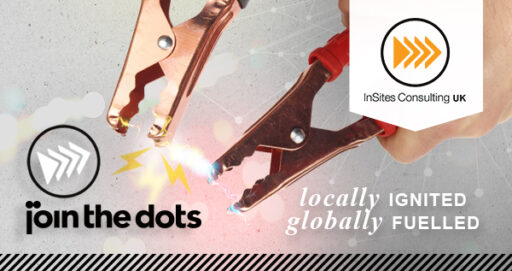 Join the Dots rebrands to InSites Consulting UK