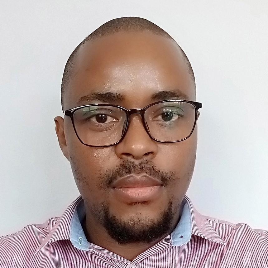 Olebogeng Mfoloe
