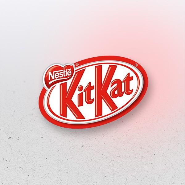 Creative crowdsourcing makes KITKAT go viral