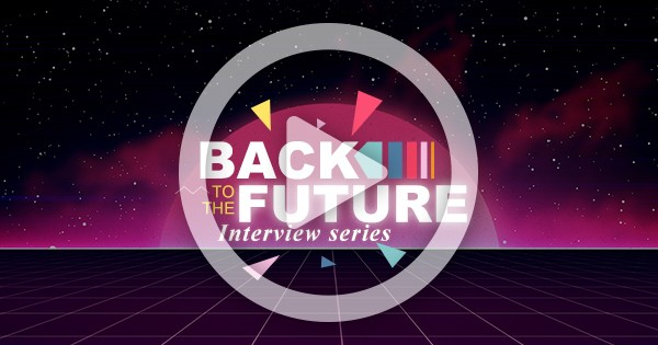 Back to the Future interview series