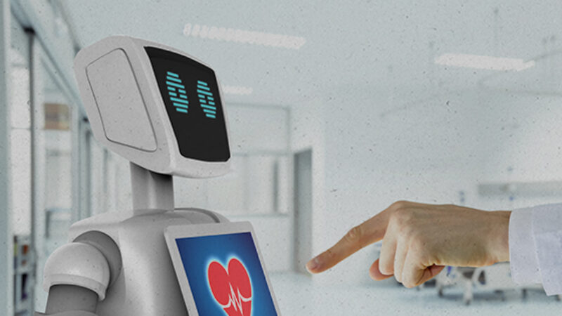 Exploring the role of AI in retail healthcare