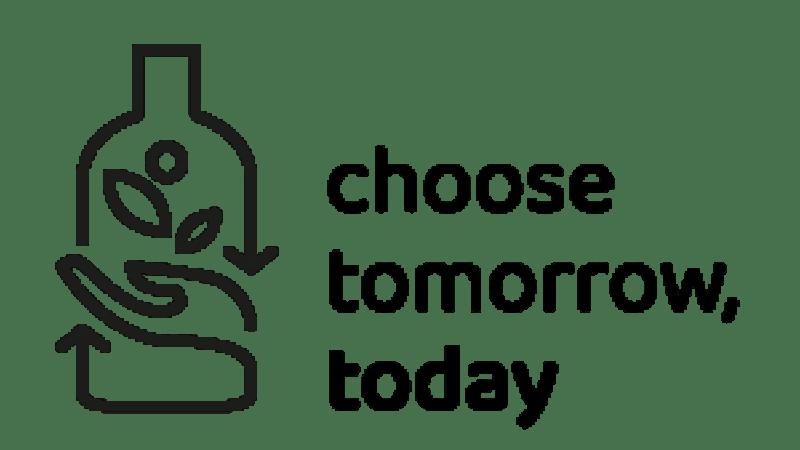 FEVE Glass Hallmark - Choose tomorrow today