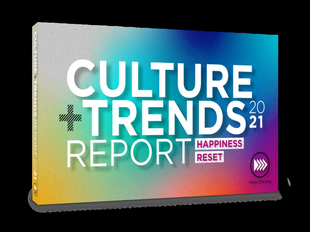 2021 Culture + Trends report
