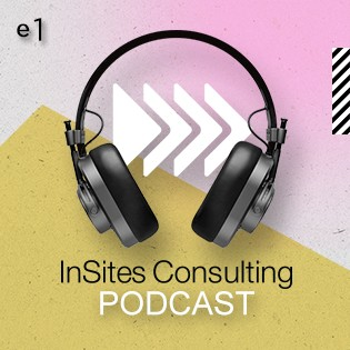 InSites Consulting podcast - episode 1