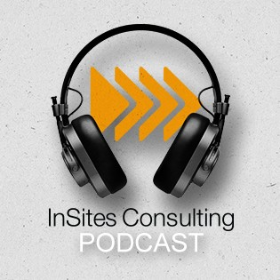 InSites Consulting podcast