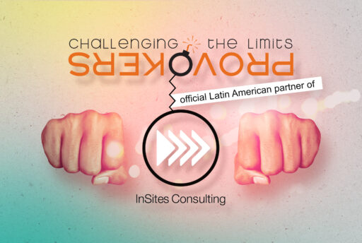 InSites Consulting partners with Provokers in Latin America