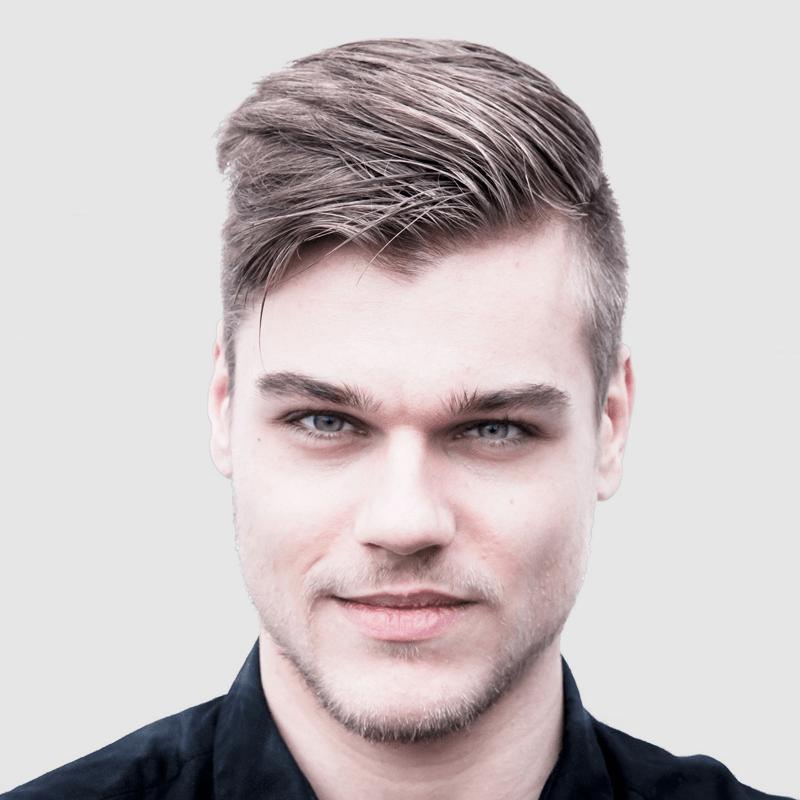 Ruben Standaert