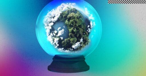 Wie verändert sich die Welt weiterhin in 2021?