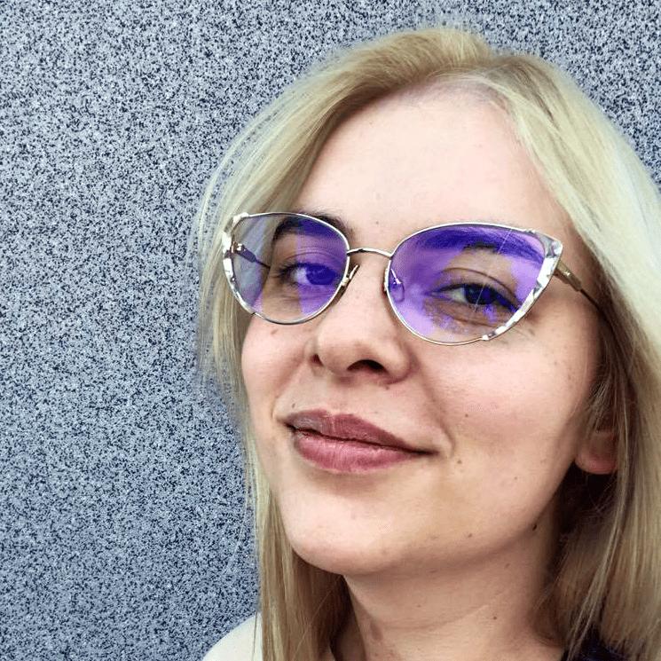 Calina Dragulescu