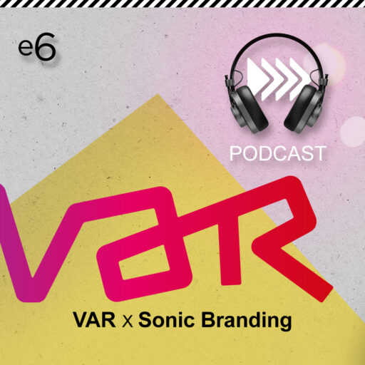 Var x Sonic Branding - podcast by InSites Consulting