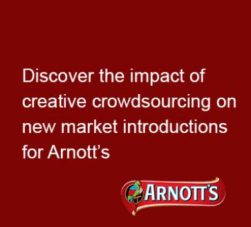 Arnotts case banner