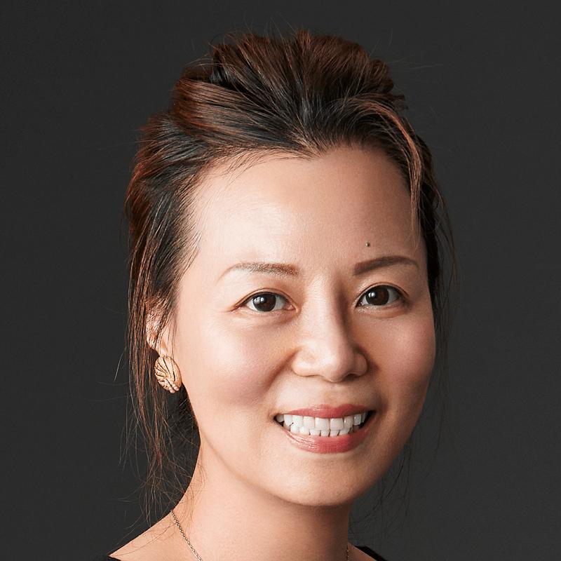 Vivian Luan