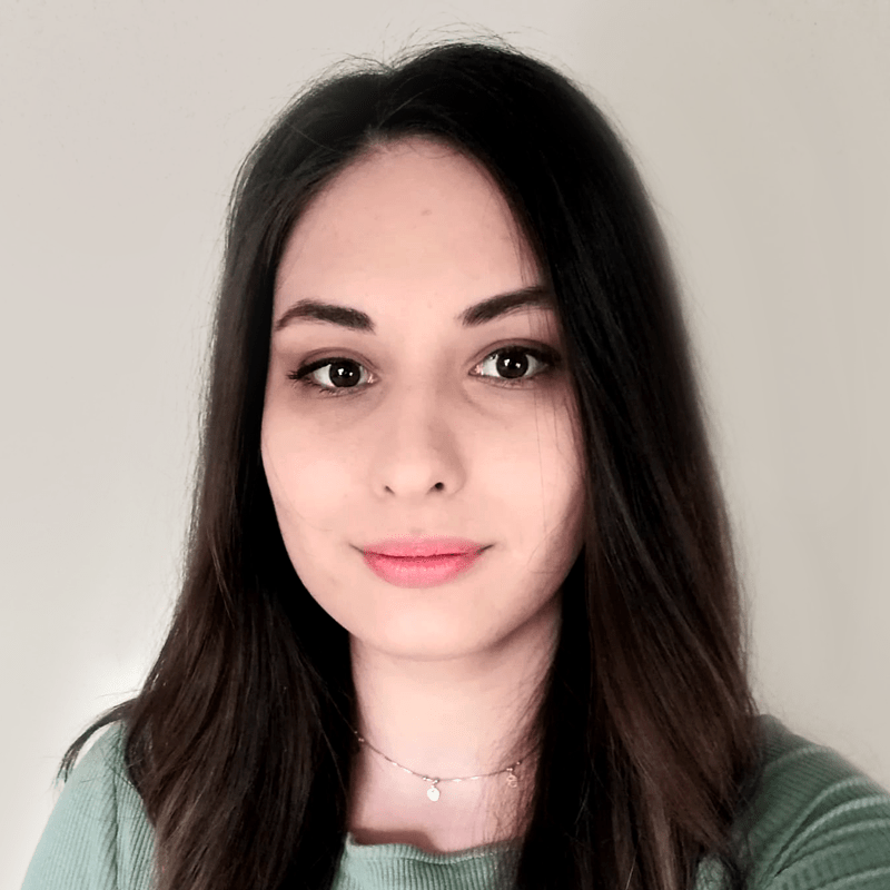 Cosmina Mihaila