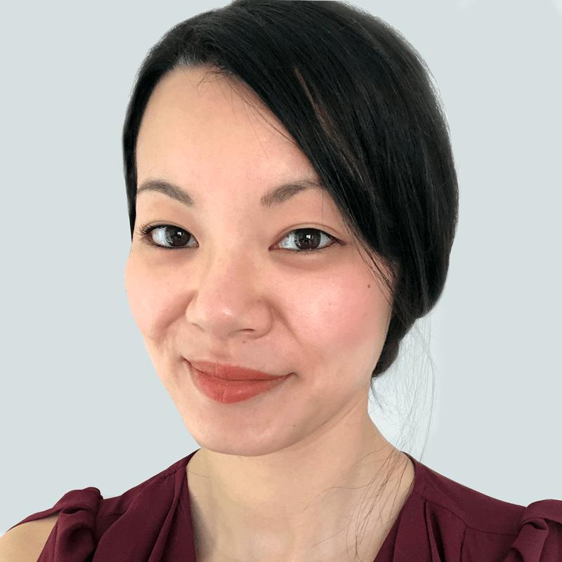 Lucy Hoang