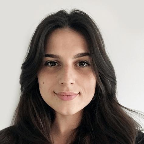 Cristina Stiopu