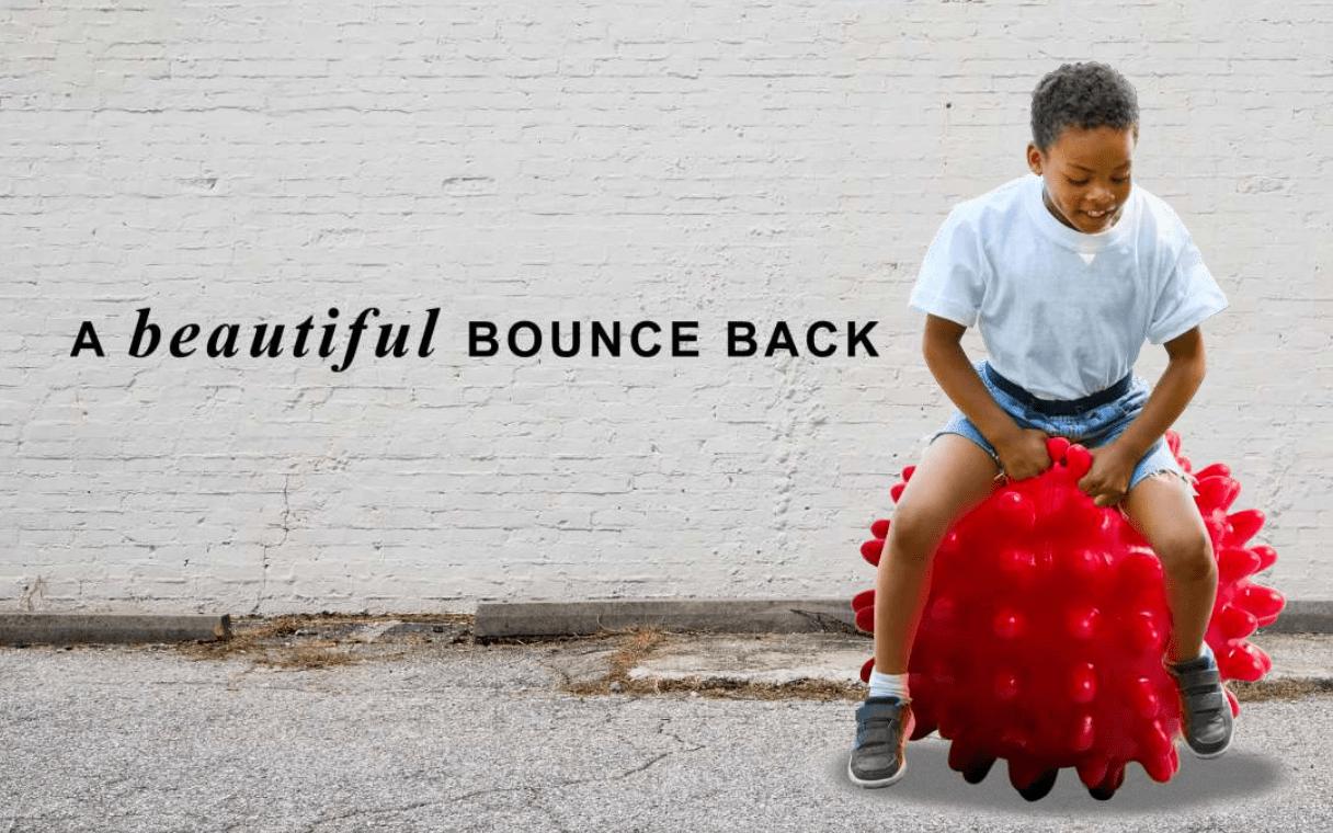 Gen Z Unmasked - A beautiful bounceback