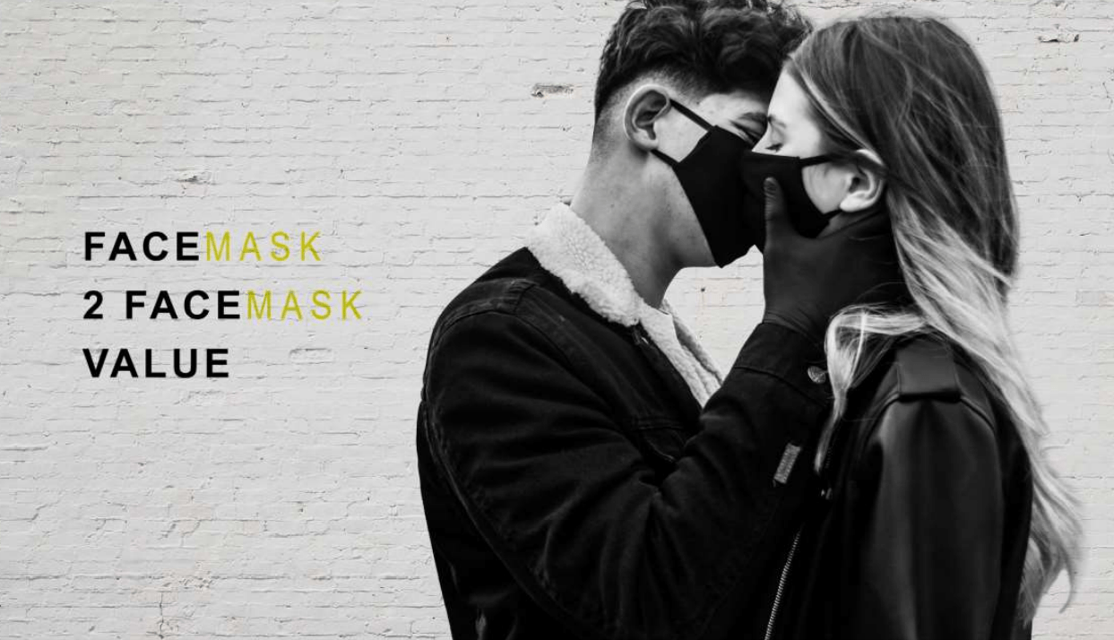 Gen Z Unmasked - Face2Face