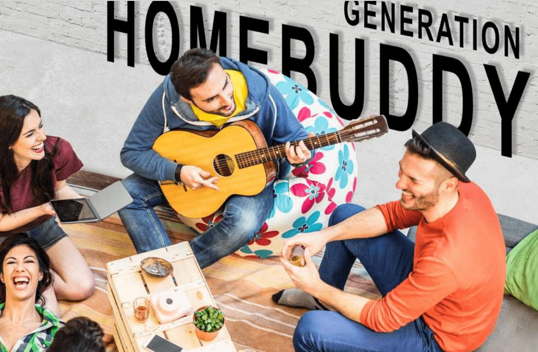 Gen Z Unmasked - Generation homebuddy