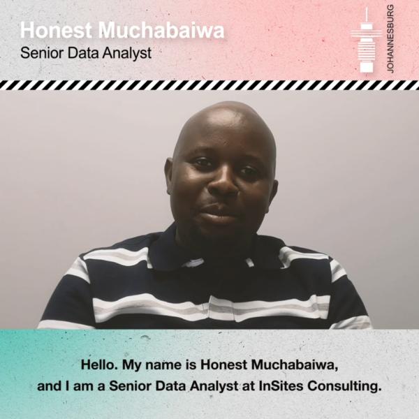 Honest Muchabaiwa - jobsite testimonial
