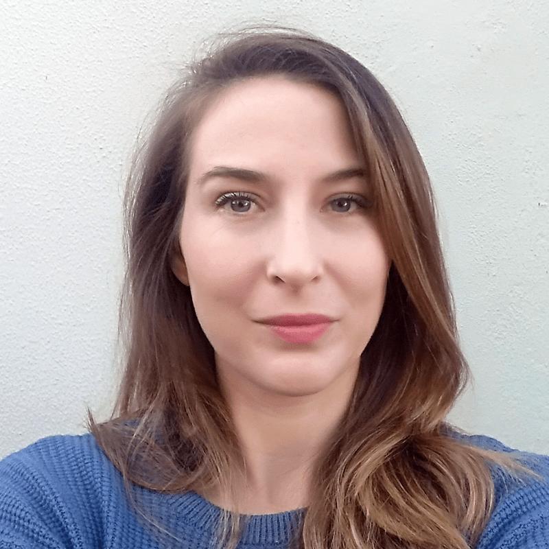 Alicia Nortje-da Conceicao