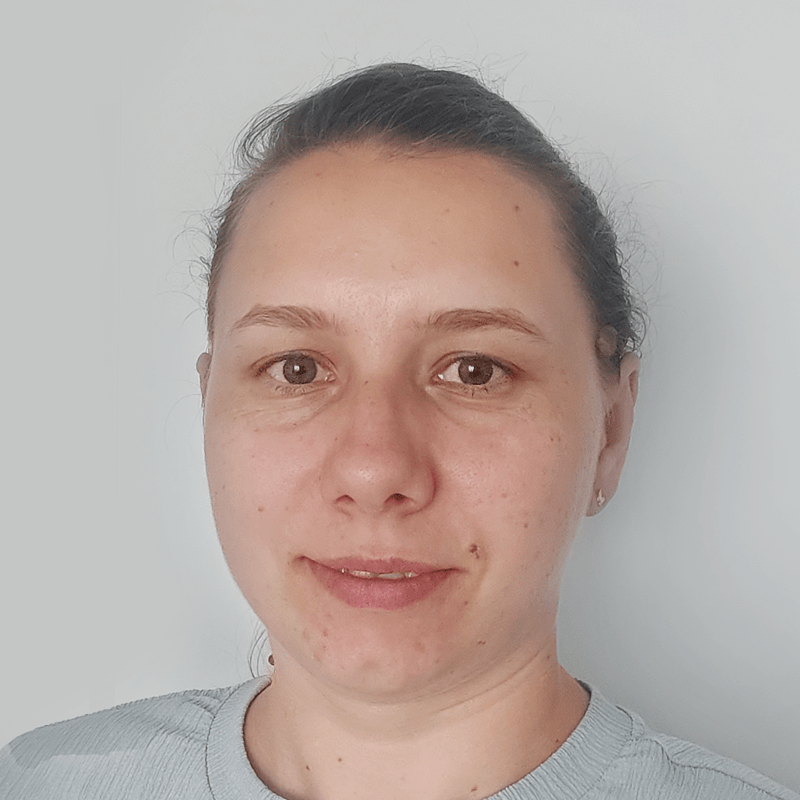 Andreea Gafencu