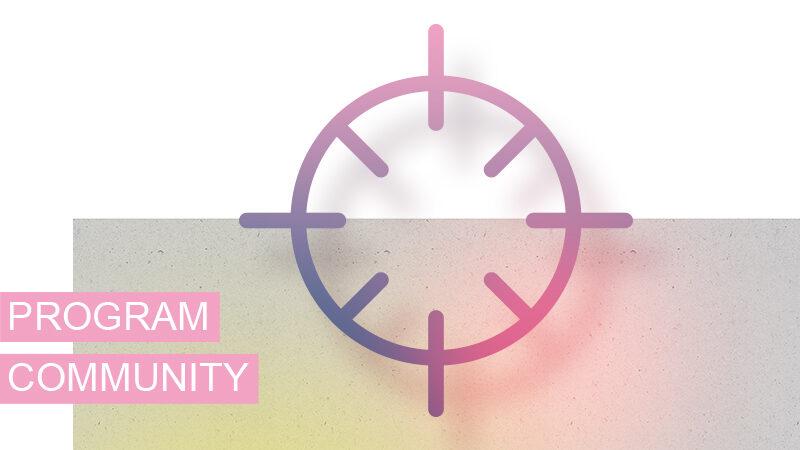 Program Community