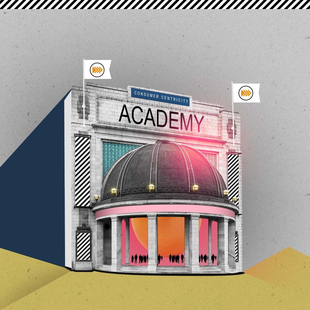 Consumer Centricity Academy