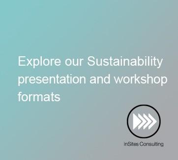 Sustainability inspiration & workshops