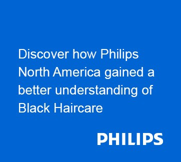 Developing future-facing insights around sustainability for Philips