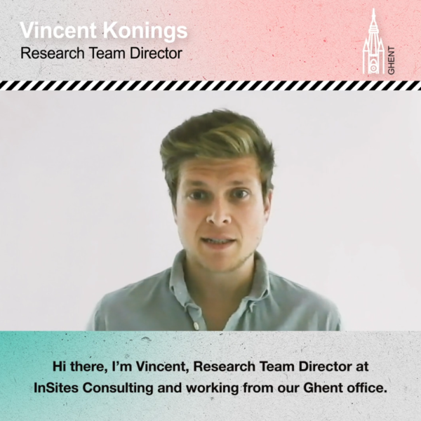 Vincent Konings - jobsite testimonial