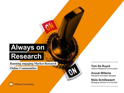 Always-on Research