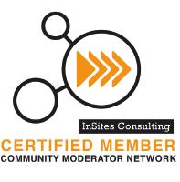 Community Moderator Network Member