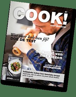 Cook!