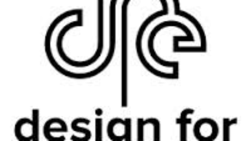 Design for experience awards