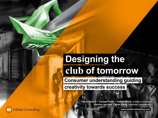 Designing the club of tomorrow