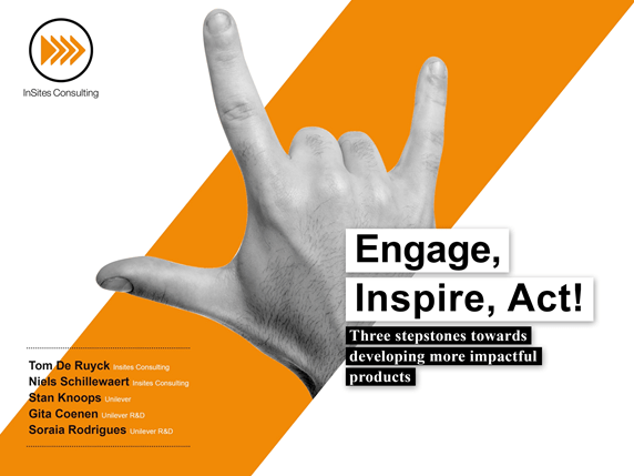 Engage, Inspire, Act