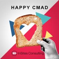 Happy CMAD