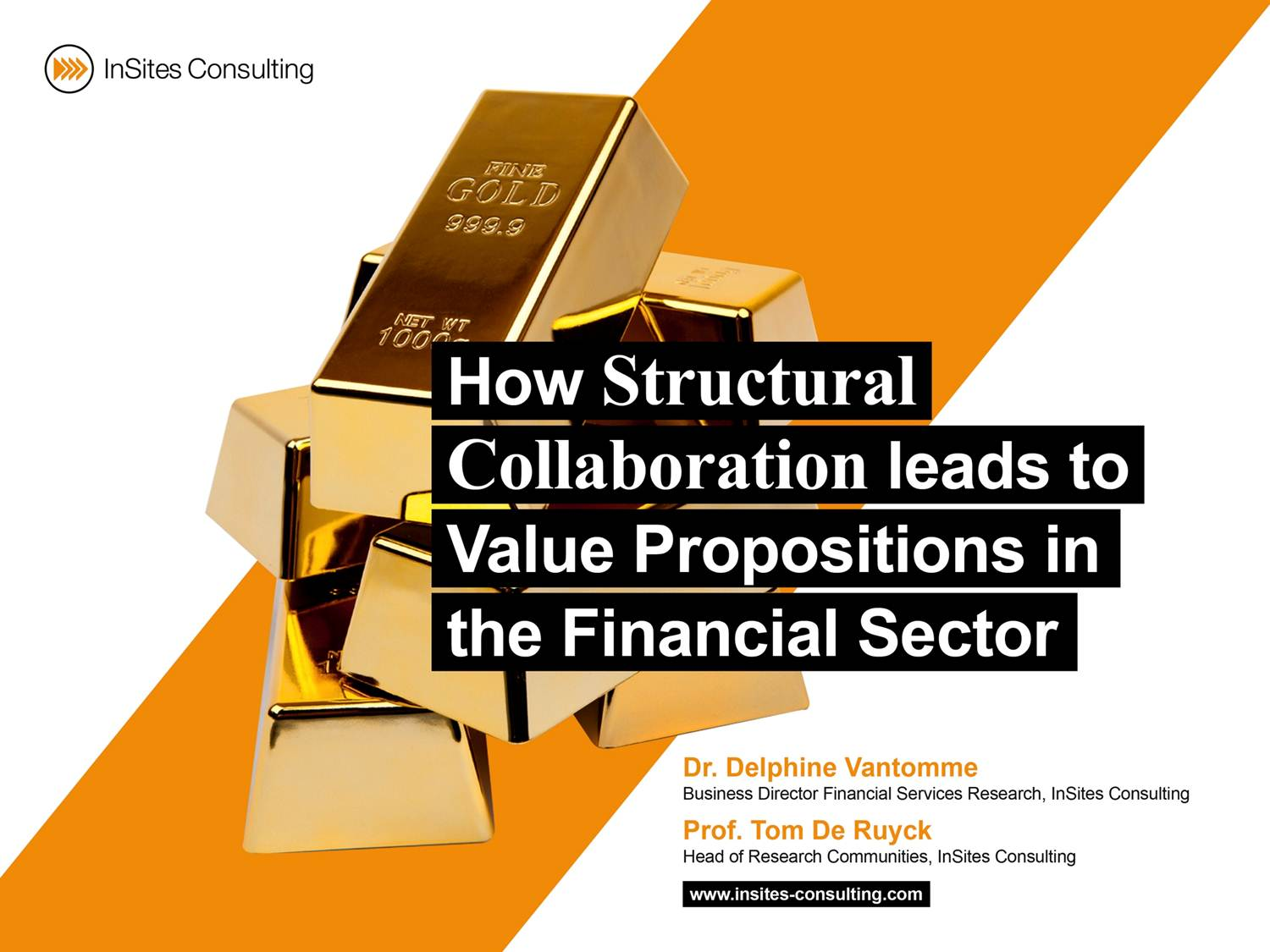 How structural collaboration leads to value propositions