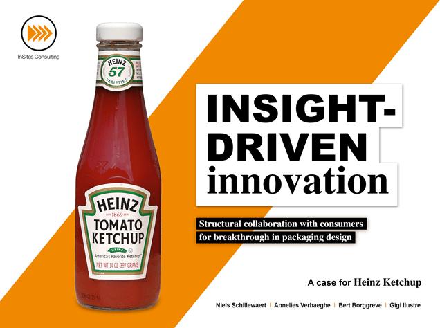 Insight-driven innovation