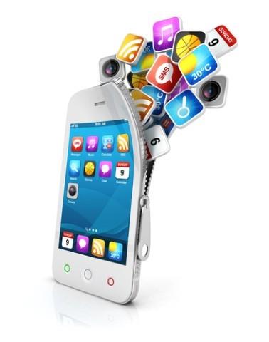 Millennials smartphones
