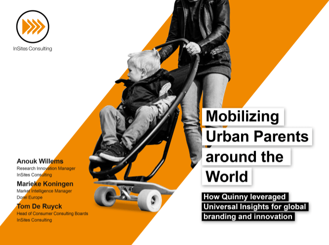 Mobilizing Urban Parents around the world