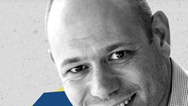 Niels for ESOMAR Council President
