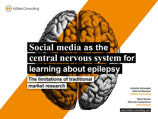 Social media netnography for epilepsy